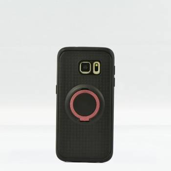 Etui do Samsung Galaxy S7 / S7-W178 CZERWONY