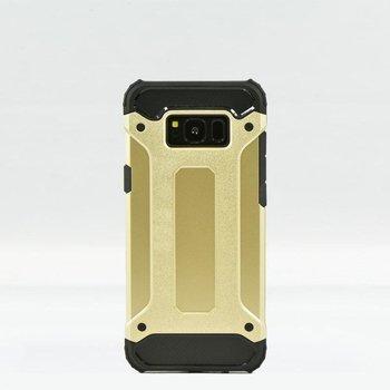 Etui do Samsung Galaxy S8 Plus / S8PLUS-W174 ZŁOTY