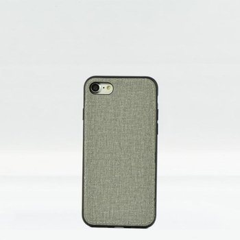 Etui do iPhone 7 / iPhone 8 / iPhone SE 2020 / IP8/IP7-W181 SZARY